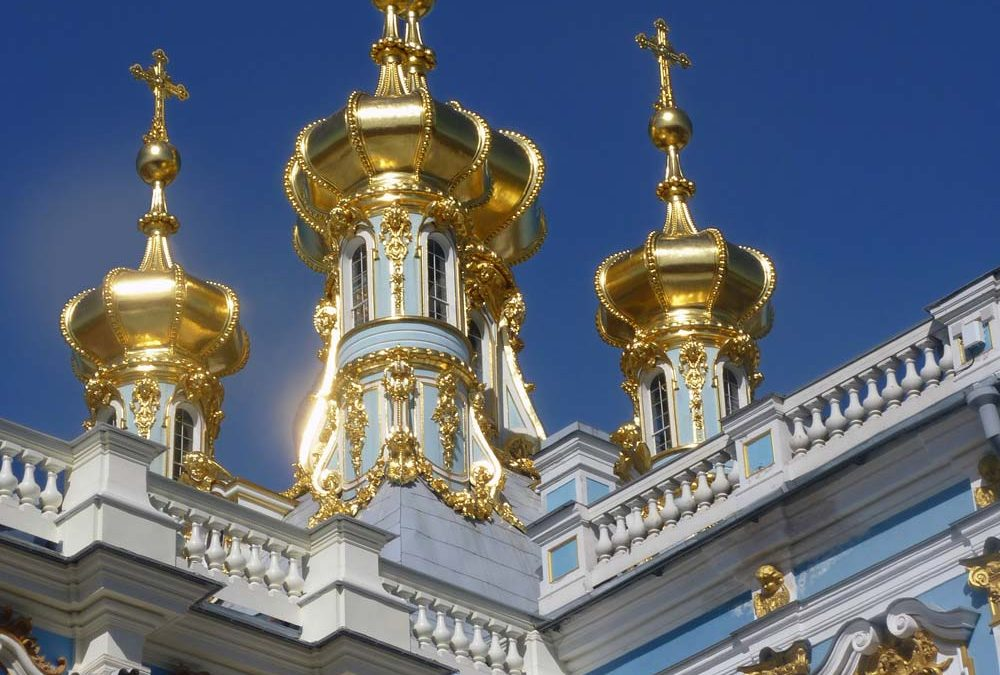 Convention 2016 en Russie